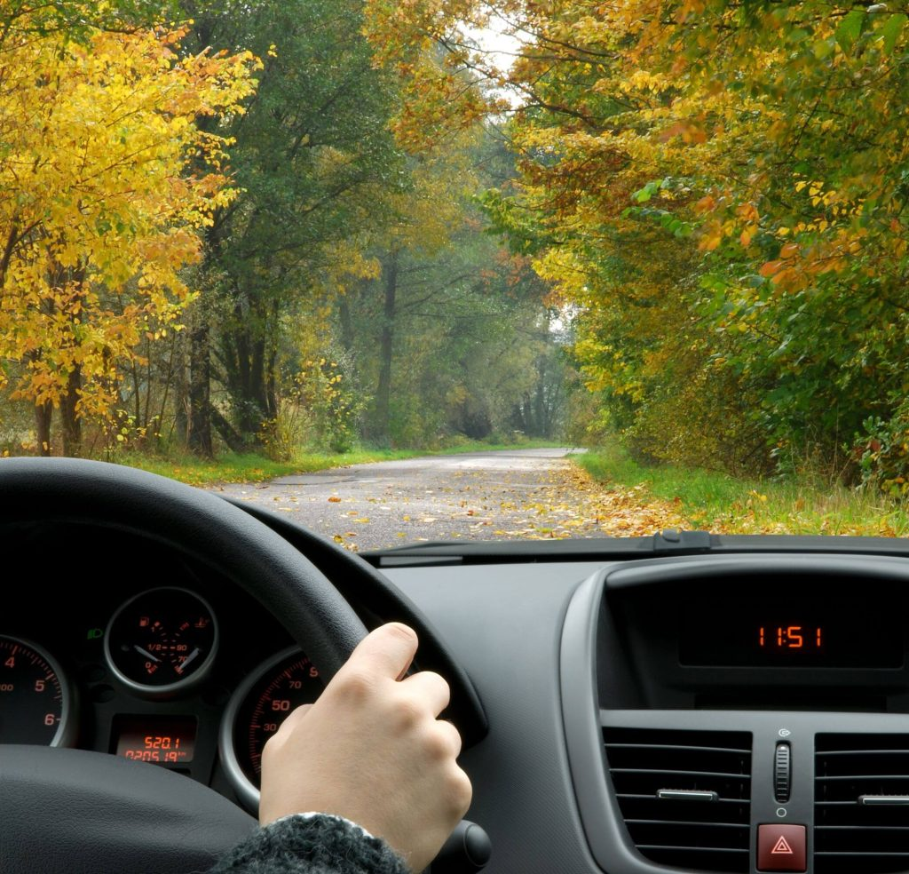 5 Reasons Your Vehicle May Not Drive Smoothly