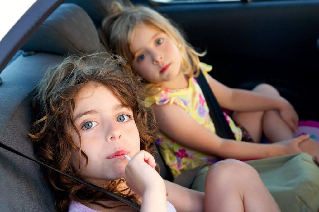 Safe Driving Habits to teach your kids now