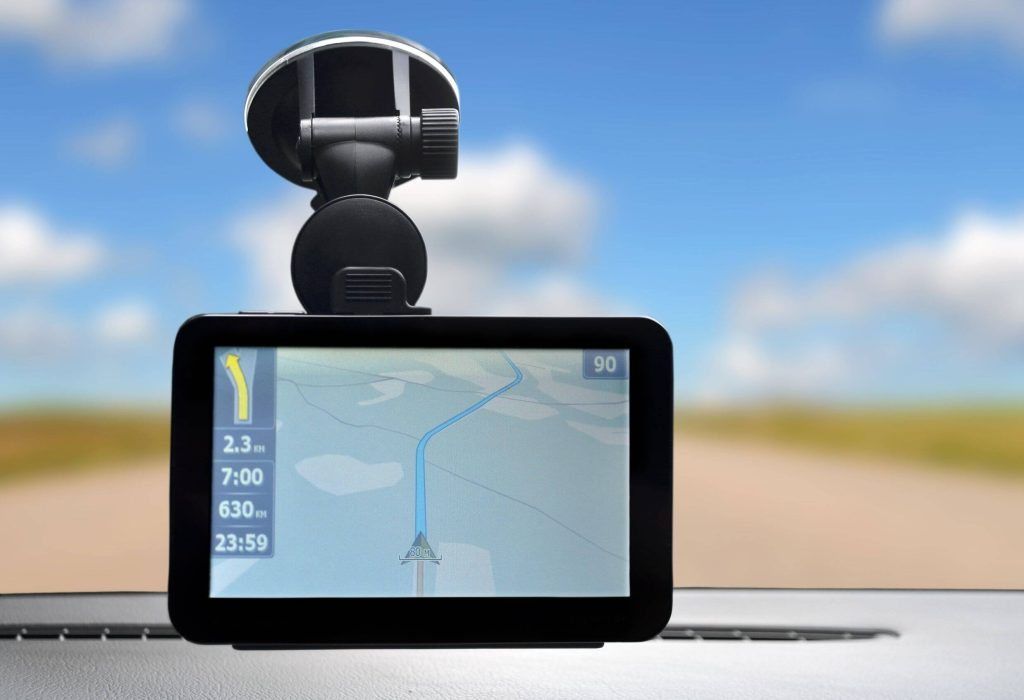 Holiday Gifts for Your Car - GPS
