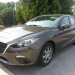 2014 Mazda 3 in Austin, TX