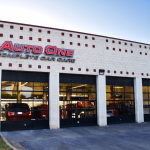 Auto One Complete Car Care in Round Rock, Texas