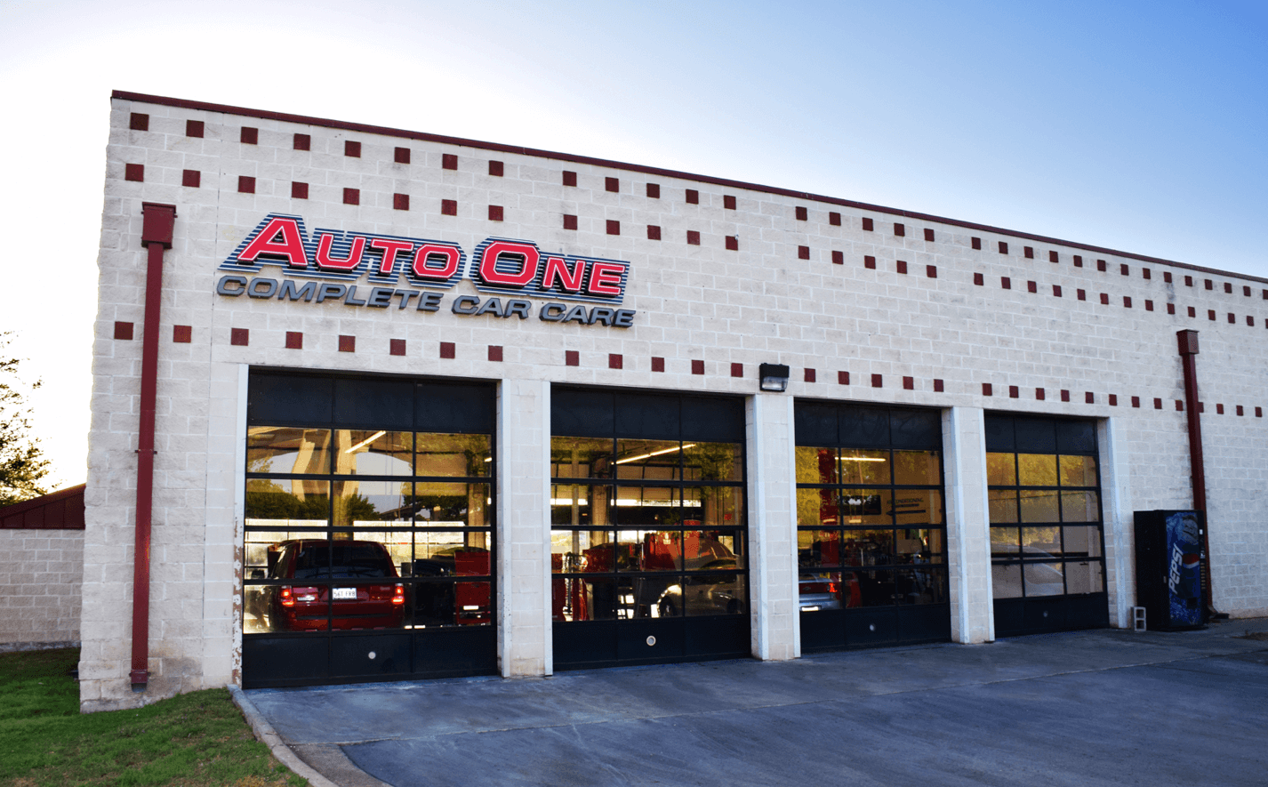 Auto One 5 Reasons To Visit Our Sister Shop In Round Rock