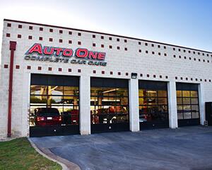 auto-one-shop