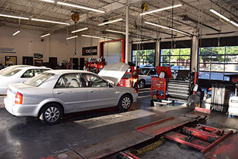 Daveu0027s Ultimate Automotive