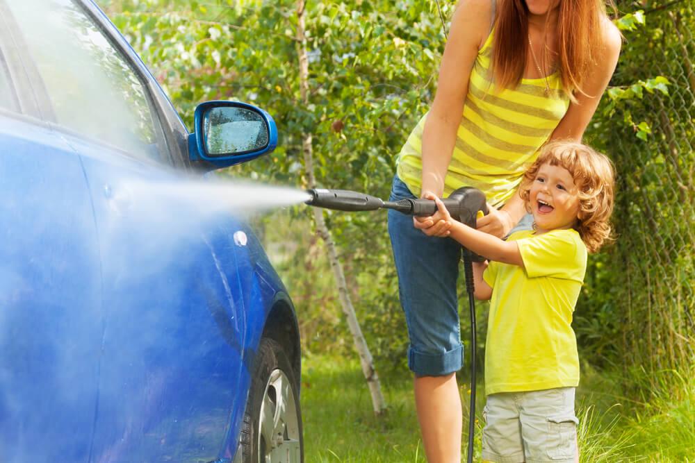 Car Wash Spring Tx