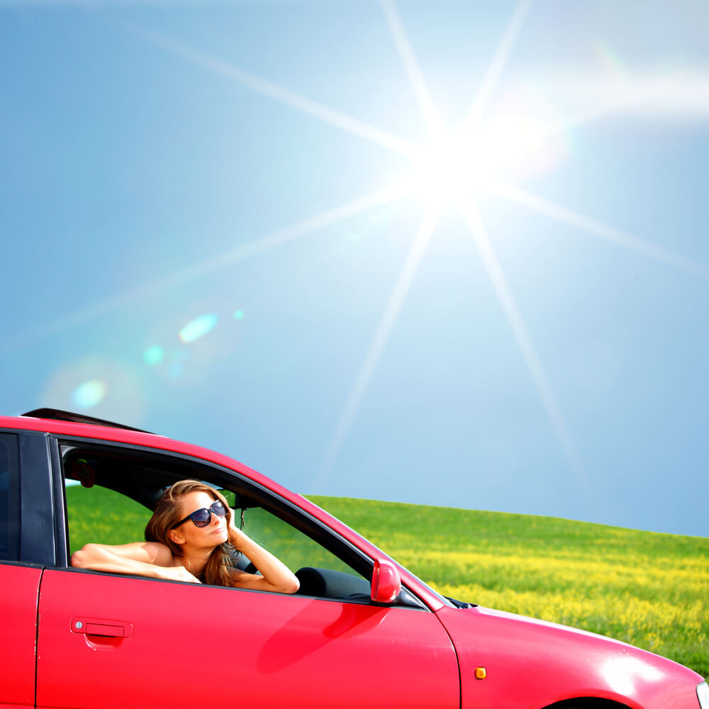 Summer car AC repair Austin Texas